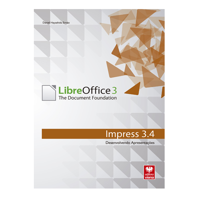 LibreOffice Impress 3.4